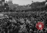Image of May Day Parade Moscow Russia Soviet Union, 1960, second 48 stock footage video 65675051192