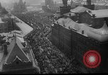 Image of May Day Parade Moscow Russia Soviet Union, 1960, second 49 stock footage video 65675051192