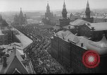 Image of May Day Parade Moscow Russia Soviet Union, 1960, second 51 stock footage video 65675051192