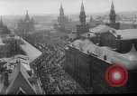 Image of May Day Parade Moscow Russia Soviet Union, 1960, second 53 stock footage video 65675051192