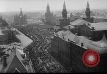 Image of May Day Parade Moscow Russia Soviet Union, 1960, second 54 stock footage video 65675051192