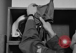 Image of airman United States USA, 1962, second 43 stock footage video 65675051198