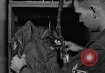 Image of airman United States USA, 1962, second 55 stock footage video 65675051198
