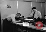 Image of photo intelligence personnel United States USA, 1962, second 4 stock footage video 65675051200