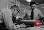 Image of photo intelligence personnel United States USA, 1962, second 14 stock footage video 65675051200