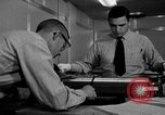 Image of photo intelligence personnel United States USA, 1962, second 16 stock footage video 65675051200