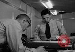 Image of photo intelligence personnel United States USA, 1962, second 19 stock footage video 65675051200