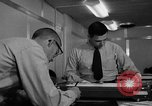 Image of photo intelligence personnel United States USA, 1962, second 20 stock footage video 65675051200