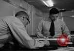 Image of photo intelligence personnel United States USA, 1962, second 21 stock footage video 65675051200