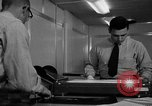 Image of photo intelligence personnel United States USA, 1962, second 22 stock footage video 65675051200