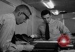 Image of photo intelligence personnel United States USA, 1962, second 24 stock footage video 65675051200