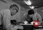 Image of photo intelligence personnel United States USA, 1962, second 25 stock footage video 65675051200