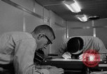Image of photo intelligence personnel United States USA, 1962, second 27 stock footage video 65675051200