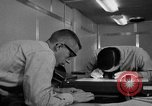 Image of photo intelligence personnel United States USA, 1962, second 28 stock footage video 65675051200