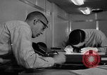 Image of photo intelligence personnel United States USA, 1962, second 30 stock footage video 65675051200