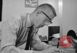 Image of photo intelligence personnel United States USA, 1962, second 58 stock footage video 65675051200