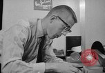 Image of photo intelligence personnel United States USA, 1962, second 59 stock footage video 65675051200