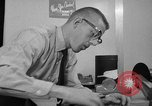 Image of photo intelligence personnel United States USA, 1962, second 60 stock footage video 65675051200