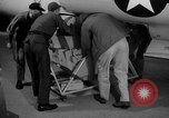 Image of Lockheed U-2 aircraft United States USA, 1962, second 3 stock footage video 65675051210