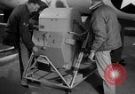 Image of Lockheed U-2 aircraft United States USA, 1962, second 7 stock footage video 65675051210