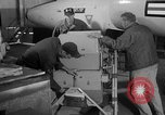 Image of Lockheed U-2 aircraft United States USA, 1962, second 11 stock footage video 65675051210
