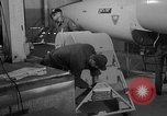 Image of Lockheed U-2 aircraft United States USA, 1962, second 16 stock footage video 65675051210