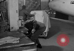 Image of Lockheed U-2 aircraft United States USA, 1962, second 32 stock footage video 65675051210