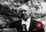 Image of U-2 aircraft incident Moscow Russia Soviet Union, 1960, second 50 stock footage video 65675051213