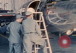 Image of Lockheed U-2 aircraft California United States USA, 1960, second 7 stock footage video 65675051215