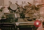 Image of Soviet SS-N-5 missile Moscow Russia Soviet Union, 1968, second 2 stock footage video 65675051240