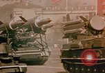 Image of Soviet SS-N-5 missile Moscow Russia Soviet Union, 1968, second 4 stock footage video 65675051240