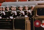 Image of Soviet SS-N-5 missile Moscow Russia Soviet Union, 1968, second 11 stock footage video 65675051240