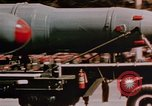 Image of Soviet SS-N-5 missile Moscow Russia Soviet Union, 1968, second 13 stock footage video 65675051240