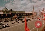 Image of Soviet SS-N-5 missile Moscow Russia Soviet Union, 1968, second 19 stock footage video 65675051240