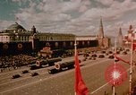 Image of Soviet SS-N-5 missile Moscow Russia Soviet Union, 1968, second 22 stock footage video 65675051240