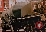 Image of Soviet SS-N-5 missile Moscow Russia Soviet Union, 1968, second 24 stock footage video 65675051240