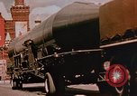 Image of Soviet SS-N-5 missile Moscow Russia Soviet Union, 1968, second 26 stock footage video 65675051240