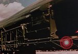 Image of Soviet SS-N-5 missile Moscow Russia Soviet Union, 1968, second 30 stock footage video 65675051240