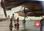 Image of United States SC-54D aircraft Puerto Rico, 1960, second 1 stock footage video 65675051252