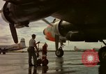 Image of United States SC-54D aircraft Puerto Rico, 1960, second 4 stock footage video 65675051252
