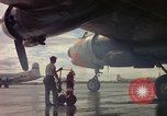 Image of United States SC-54D aircraft Puerto Rico, 1960, second 15 stock footage video 65675051252