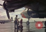 Image of United States SC-54D aircraft Puerto Rico, 1960, second 17 stock footage video 65675051252