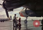 Image of United States SC-54D aircraft Puerto Rico, 1960, second 19 stock footage video 65675051252