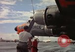 Image of United States SC-54D aircraft Puerto Rico, 1960, second 32 stock footage video 65675051252