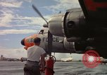 Image of United States SC-54D aircraft Puerto Rico, 1960, second 34 stock footage video 65675051252