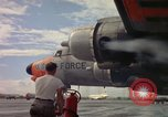 Image of United States SC-54D aircraft Puerto Rico, 1960, second 38 stock footage video 65675051252