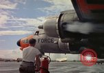 Image of United States SC-54D aircraft Puerto Rico, 1960, second 39 stock footage video 65675051252