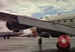 Image of United States SC-54D aircraft Puerto Rico, 1960, second 48 stock footage video 65675051252