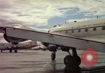 Image of United States SC-54D aircraft Puerto Rico, 1960, second 49 stock footage video 65675051252