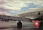 Image of United States SC-54D aircraft Puerto Rico, 1960, second 51 stock footage video 65675051252